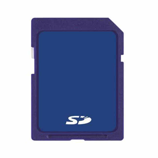 SD 2GB OEM - Bulk85235110