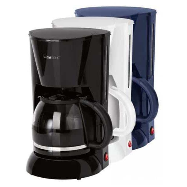 Machine à café Clatronic KA 3473 (Blanc)85098000