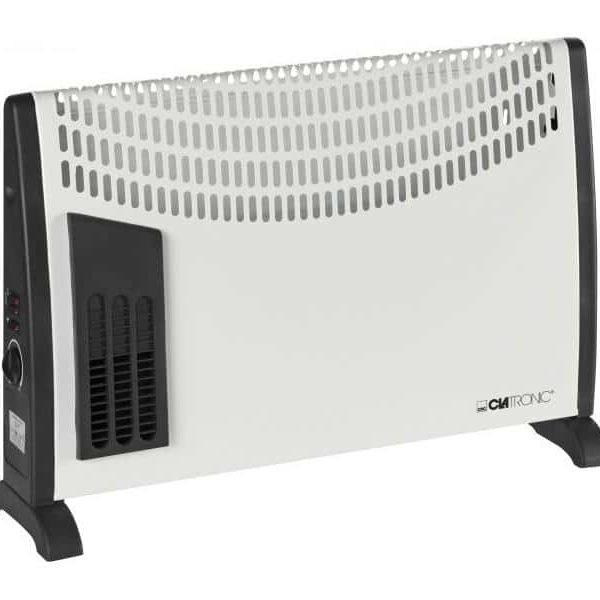 Convecteur / Chauffage Clatronic KH 3433 blanc85162950
