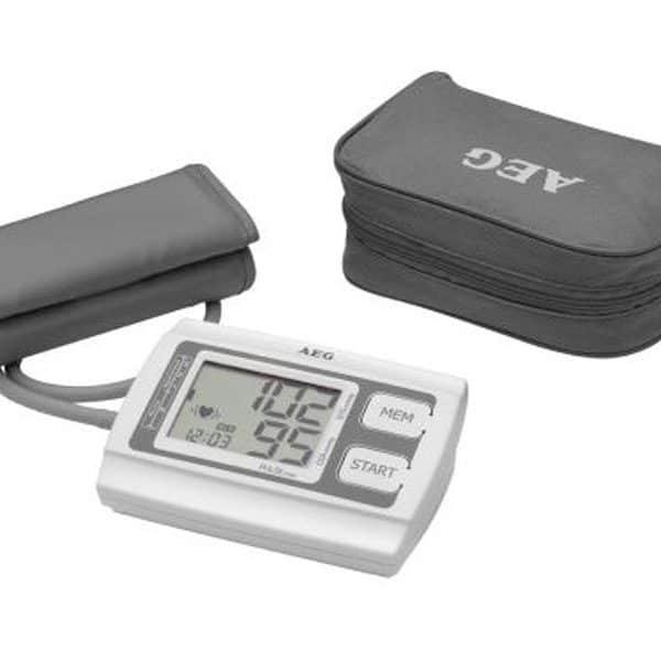 Tensiomètre AEG BMG 5611 avec mesure au bras90189010