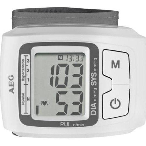 Tensiomètre AEG BMG 5610 avec attache poignet90189010