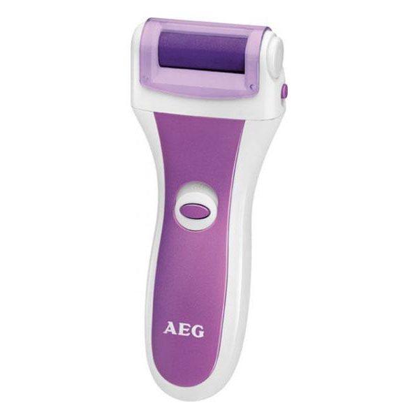 Appareil de pédicure anti-callosités PHE 5642 AEG blanc-violet85198145