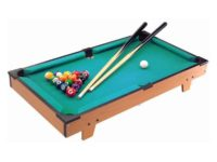 Table de billard 81cm | @1pactweb.fr