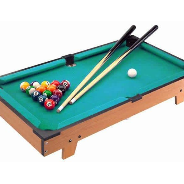 Table de billard 81cm95049080