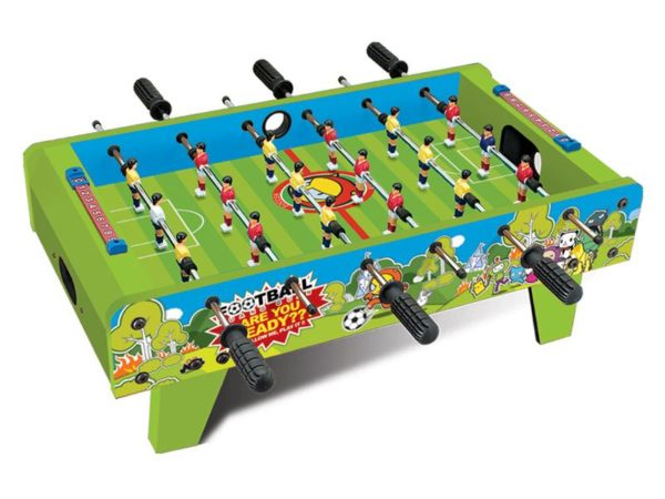 Table de babyfoot 69cm (Green Edition)95049080