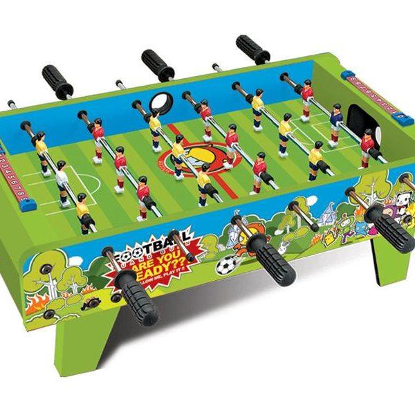 Table de babyfoot 69cm (Green Edition)95049080
