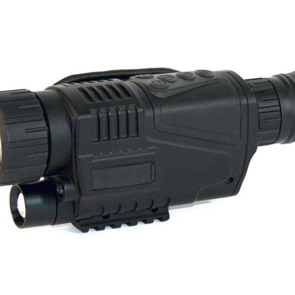 Dispositif de vision nocturne avec caméra & appareil photo NV-0190058000