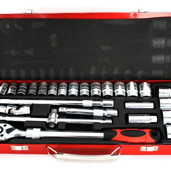 Kit 26 outils Jakemy CAR JM-TB03 pour réparation voiture82054000
