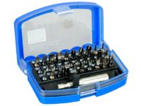 Mini set professionnel 31en1 tournevis et embouts Jakemy HOME JM-609982054000