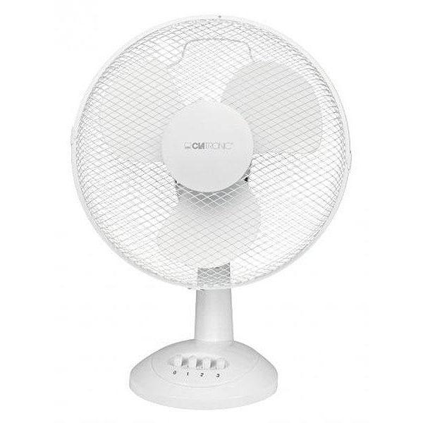 Ventilateur 30cm Clatronic VL 3602 blanc84145100