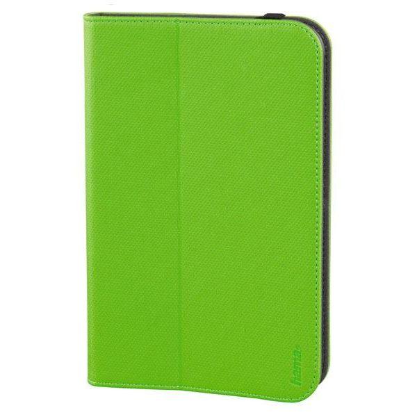 Portfolio Hama Weave pour Samsung Galaxy Tab 3 7.0 (Vert)39261000