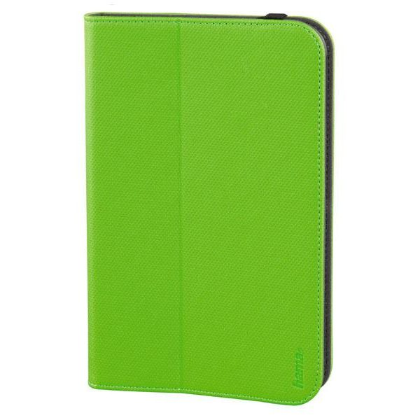 Portfolio Hama Weave pour Samsung Galaxy Tab 3 8.0 (Vert)39261000