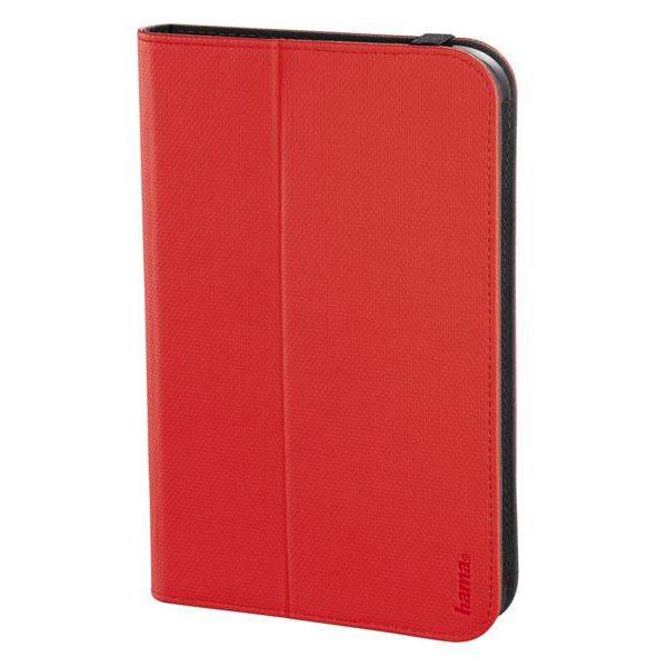 Portfolio Hama Weave pour Samsung Galaxy Tab 3 8.0 (Rouge)39261000