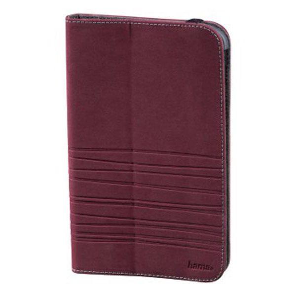 Portfolio Hama Wave pour Samsung Galaxy Tab 3 8.0 (Rouge foncé)39261000