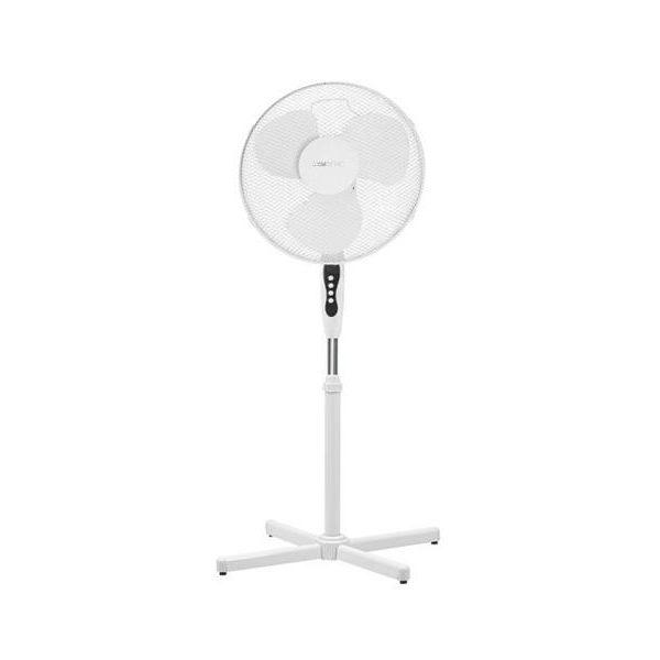 Ventilateur oscillant VL 3603 S Clatronic 40cm de hauteur  (blanc)84145100