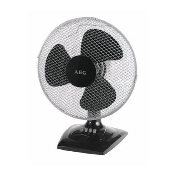 Ventilateur AEG  VL 5529 Noir84145100