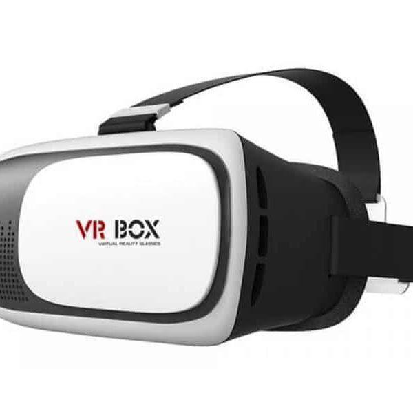 Lunettes VR Box V02 réalité virtuelle pour Smartphones91021100