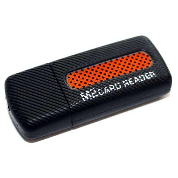 Lecteur de cartes M2 Mod. 7884719000