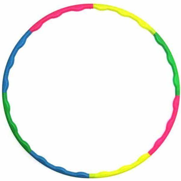 Hula Hoop 8 pces (81cm)95069190