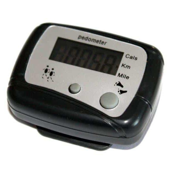 Pédomètre 002 KM - Compteur de calories90291000