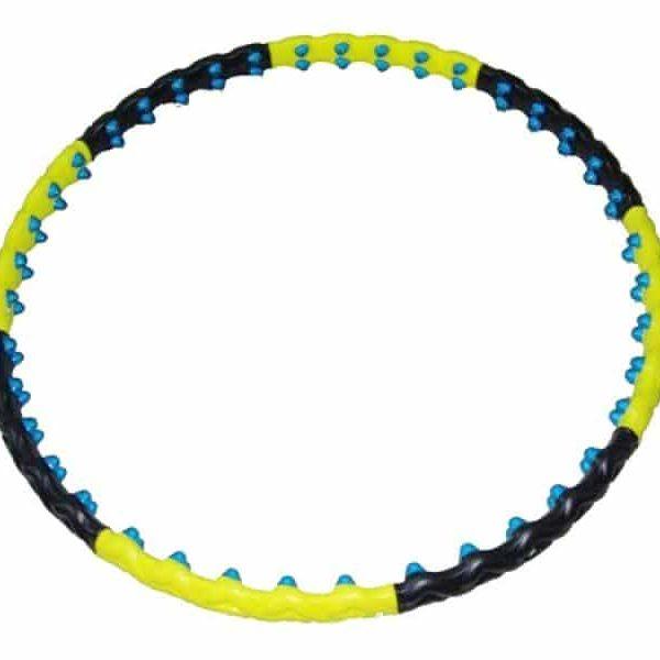Hula Hoop Magnetic (1620 Grammes - 110cm - JS-6001)95069190