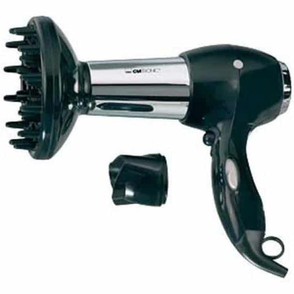 Sèche-cheveux professionnel Clatronic HTD 2939 Noir85163100