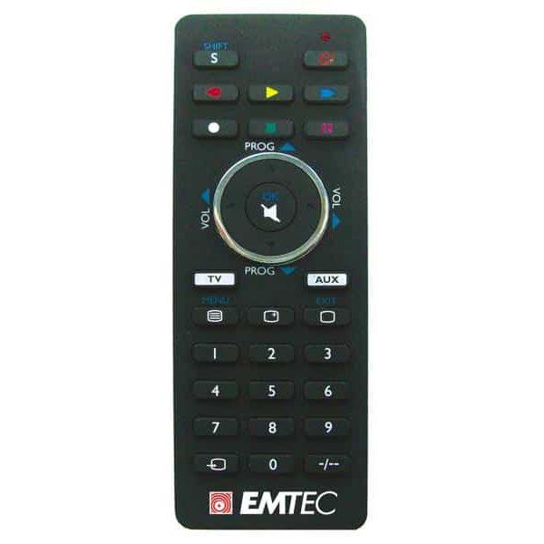 Télécommande EMTEC universelle 2 en 1 (H420)85437090
