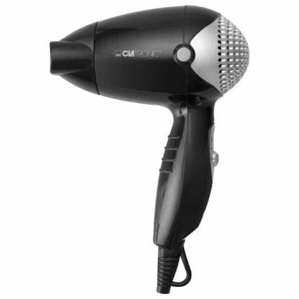 Sèche-Cheveux 1200 W Clatronic HT 3393 - NOIR85163100