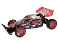 Voiture RC Car Buggy Scorpion 1:10 (rouge) | @1pactweb.fr