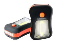 Lampe Camelion Multi Light 2 en 1 (SL7280N-3R03P) orange-noir85131000