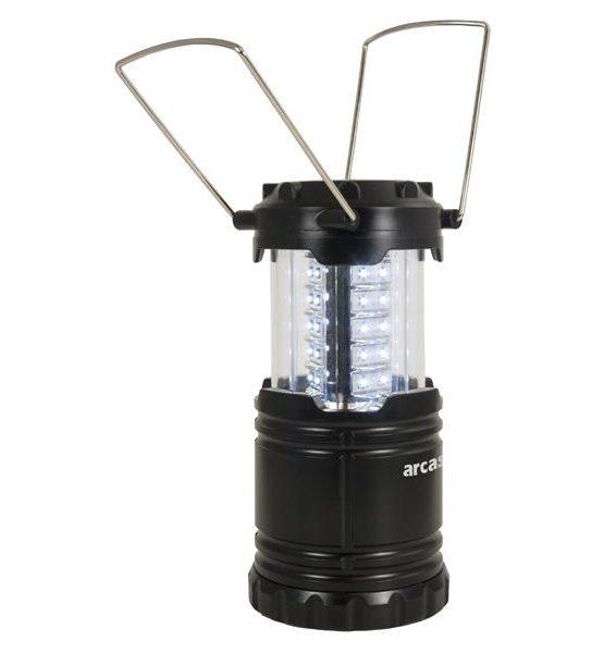 Lanterne 30 LED Arcas (120 Lumens) - Noir85131000