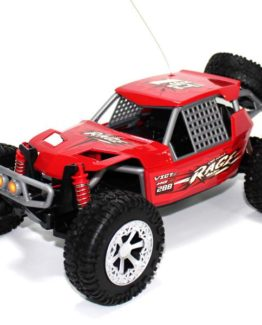 Buggy RC RAGE 4 canaux (Rouge)95030075
