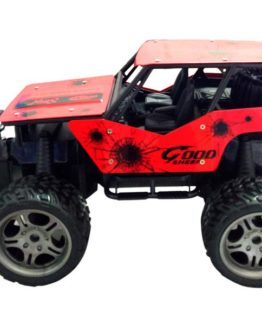 Monster Truck RC PHANTOM SPAN Good Sheep 1:16 4 canaux (rouge)95030075