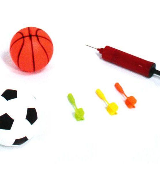 3 en 1 Football