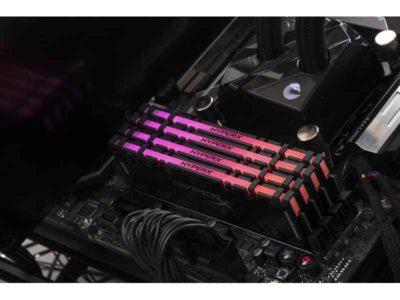 Kingstion Hyper X 8GB