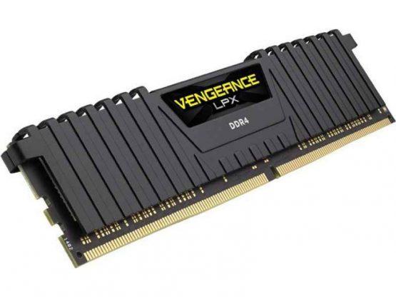 Corsair Vengeance 4GB DDR4-2400