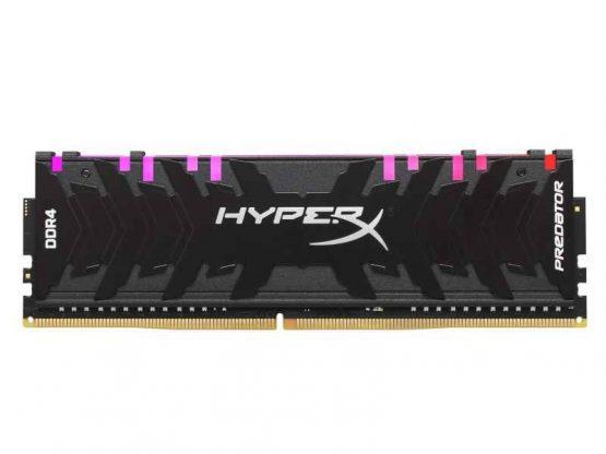 Kingston HyperX Predator 8GB 2933 MHz DDR4 RGB